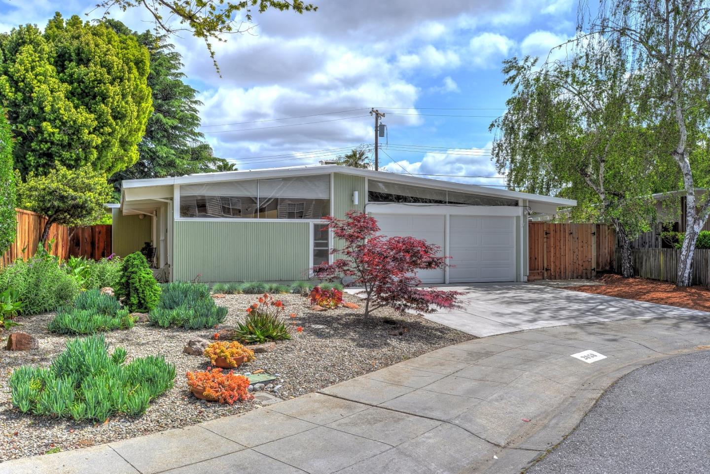 2058 Edgewood Drive, PALO ALTO, CA 94303