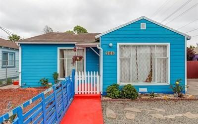 906 91st Avenue, OAKLAND, CA 94603