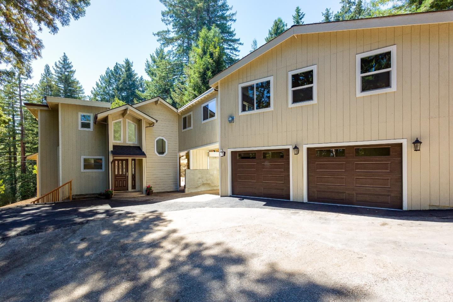 144 Eagle Crest Drive, SCOTTS VALLEY, CA 95066