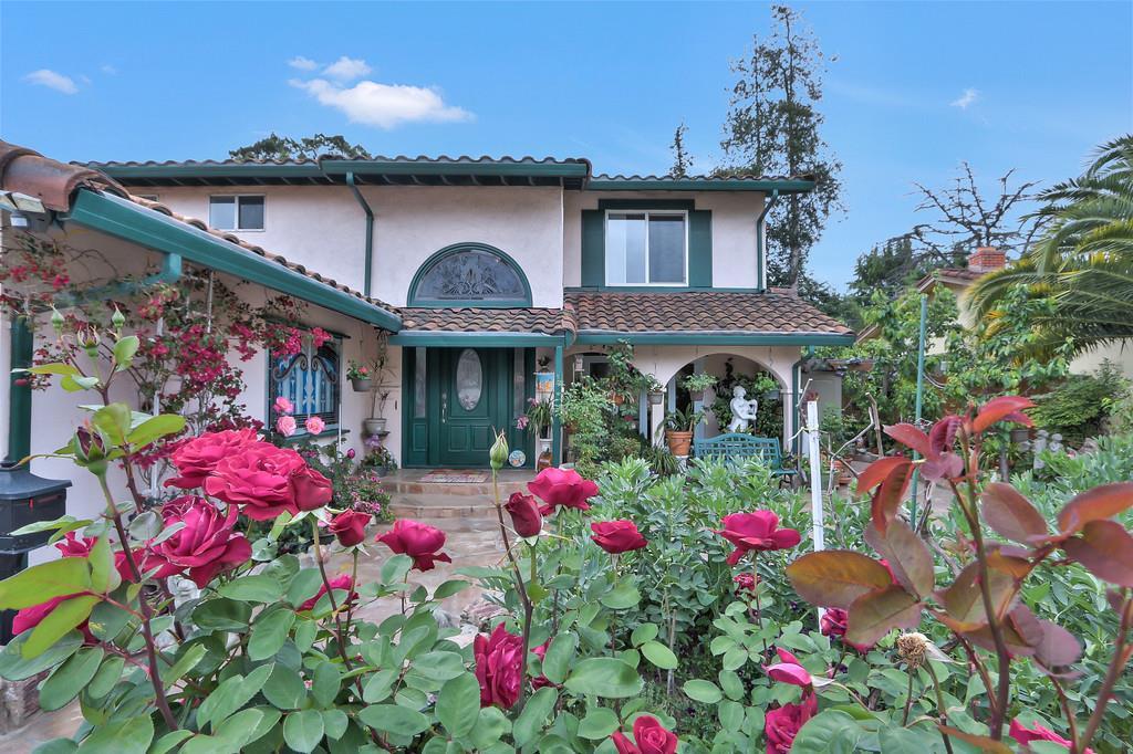 854 Lavender Drive, SUNNYVALE, CA 94086