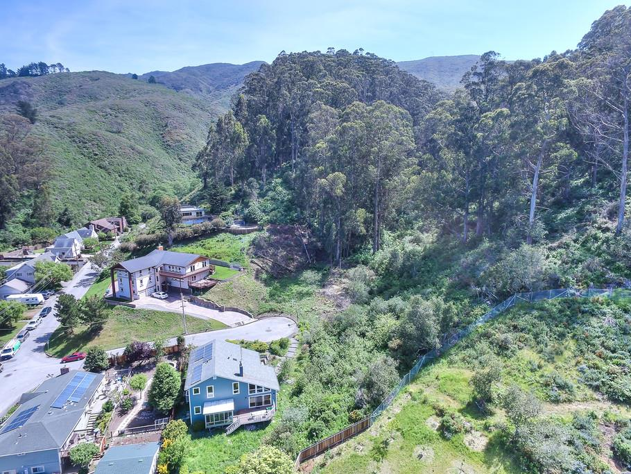 Land for Sale at 1230 Oakwood Pacifica, California 94044 United States