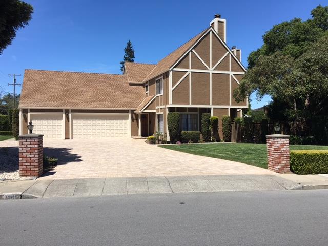 1360 Eaton Avenue, SAN CARLOS, CA 94070