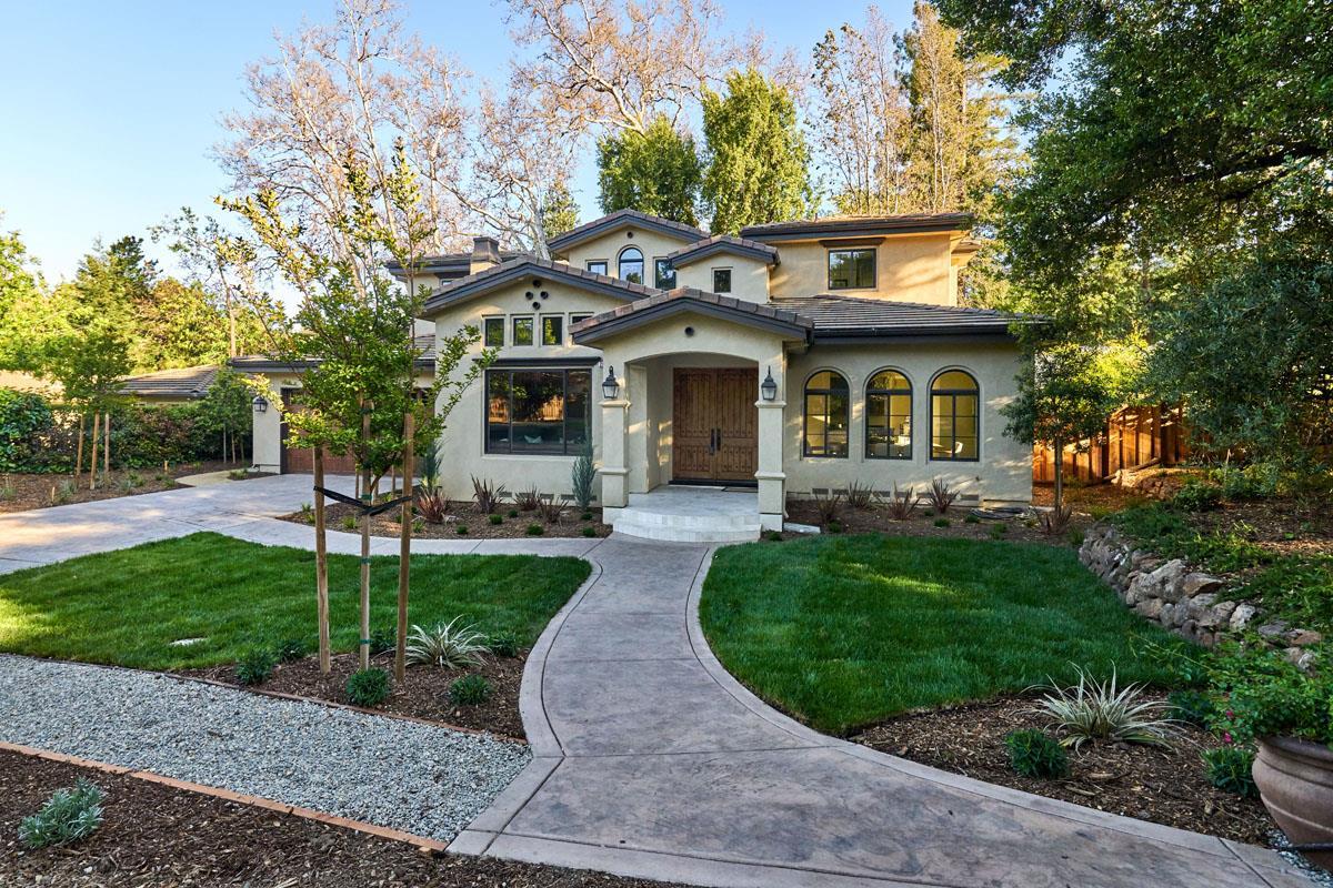 20530 Brookwood Lane, SARATOGA, CA 95070