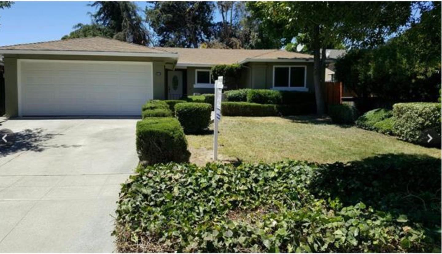 Additional photo for property listing at 2831 Via Encinitas  San Jose, California 95132 United States