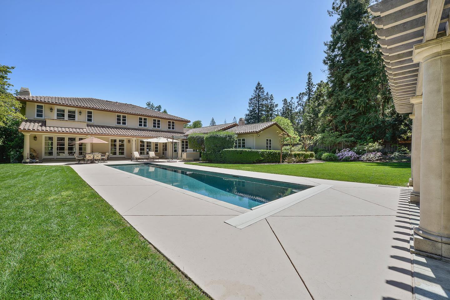 Additional photo for property listing at 15427 Hume Drive  Saratoga, California 95070 United States