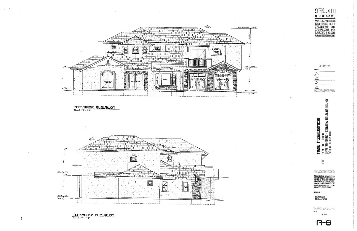 Additional photo for property listing at Lot 3 Indy Circle  Soquel, Калифорния 95073 Соединенные Штаты