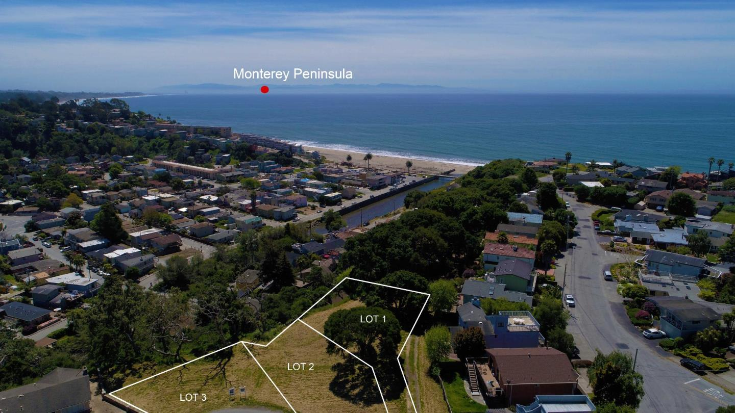 Additional photo for property listing at Lot 3 Sea Terrace Way  Aptos, 加利福尼亞州 95003 美國