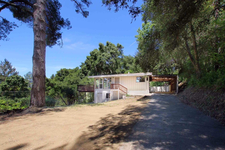 3 Roaring Camp Road, FELTON, CA 95018