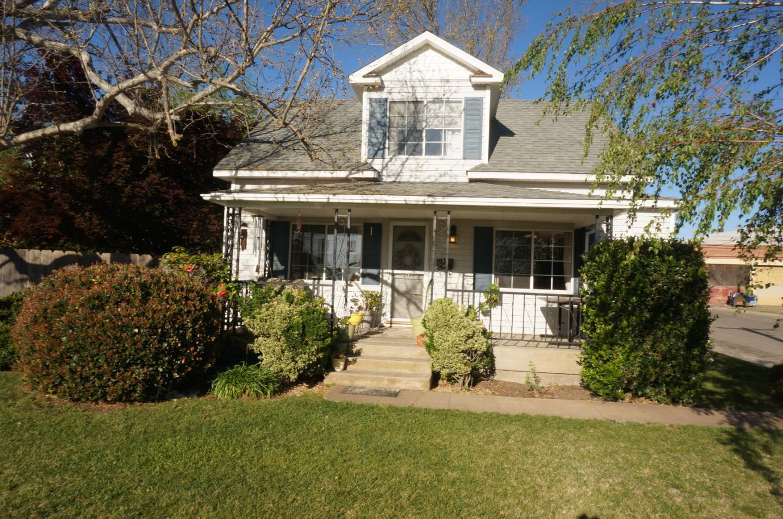 1602 Lucerne Avenue, DOS PALOS, CA 93620