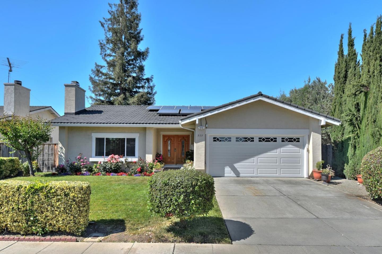 959 Reed Avenue, SUNNYVALE, CA 94086