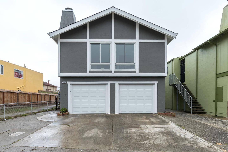 201 Shipley Avenue, DALY CITY, CA 94015
