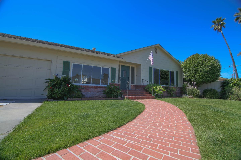 Carmel Street, WATSONVILLE, CA 95076
