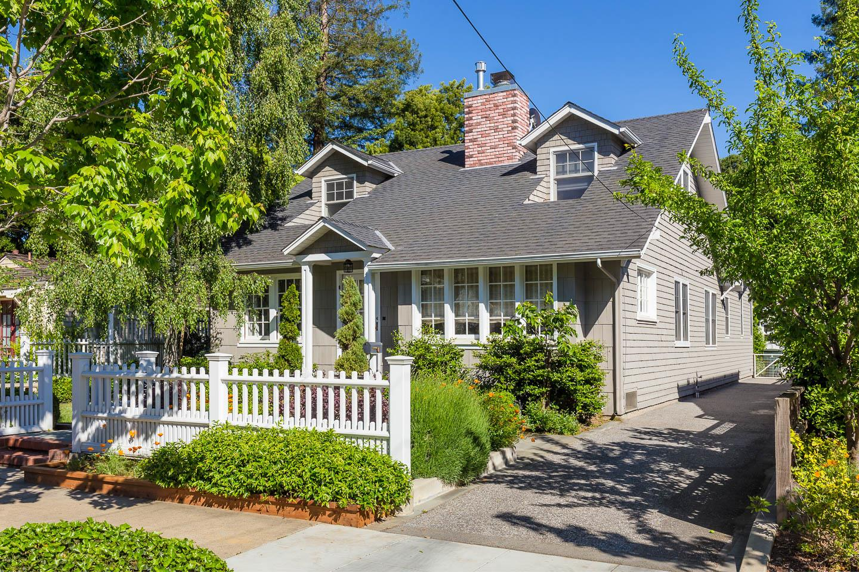 126 Kellogg Avenue, PALO ALTO, CA 94301