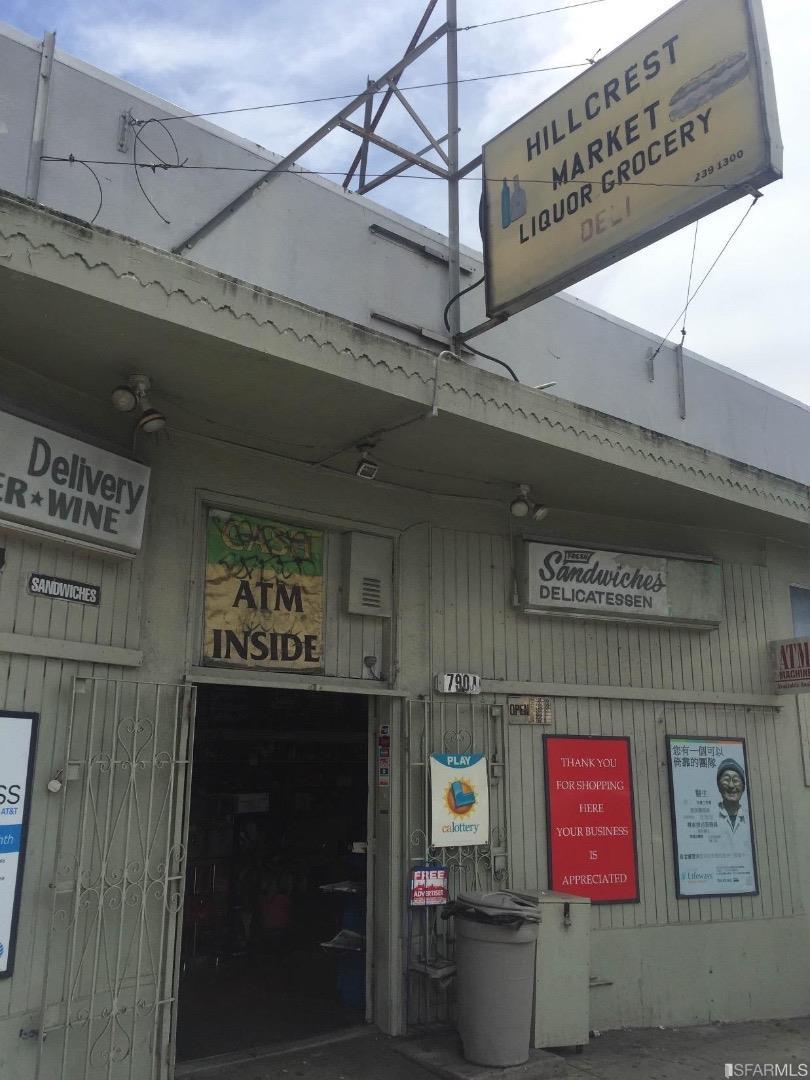 790 Silver Avenue, SAN FRANCISCO, CA 94134