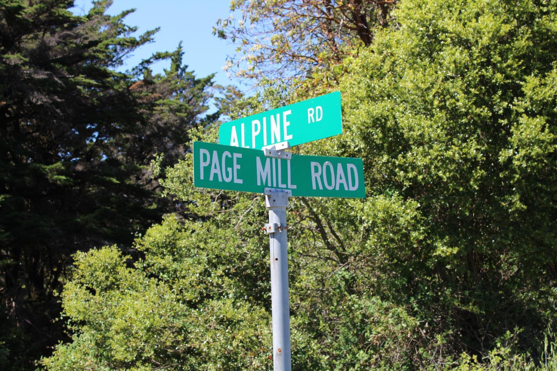 0000 Page Mill Road, PALO ALTO, CA 94304