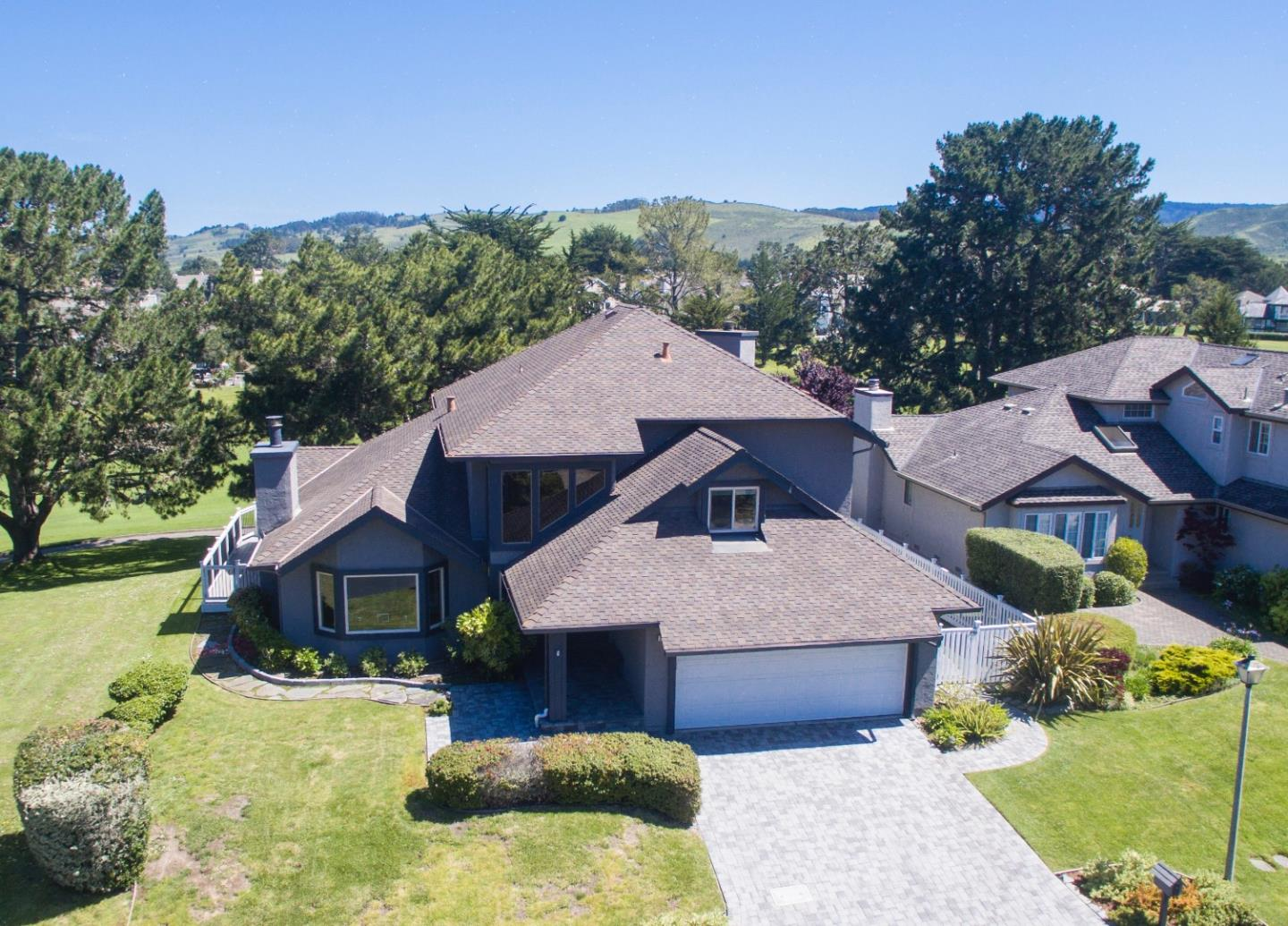 2291 Winged Foot Road, HALF MOON BAY, CA 94019