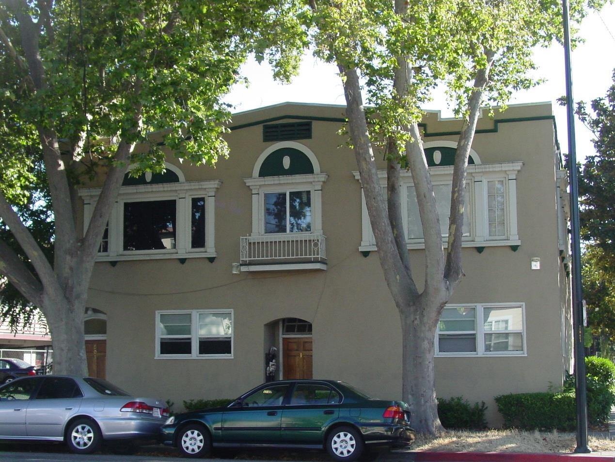 601 S 9th Street, SAN JOSE, CA 95112