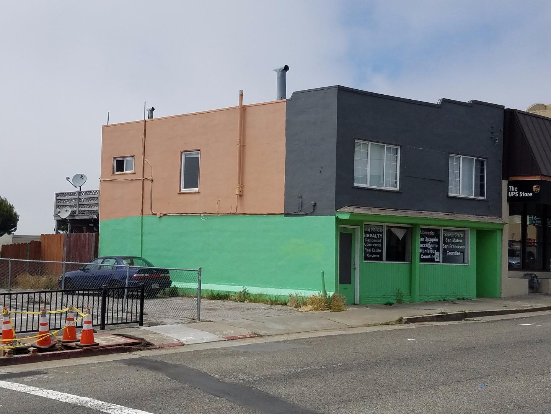 6760 Mission Street, DALY CITY, CA 94014