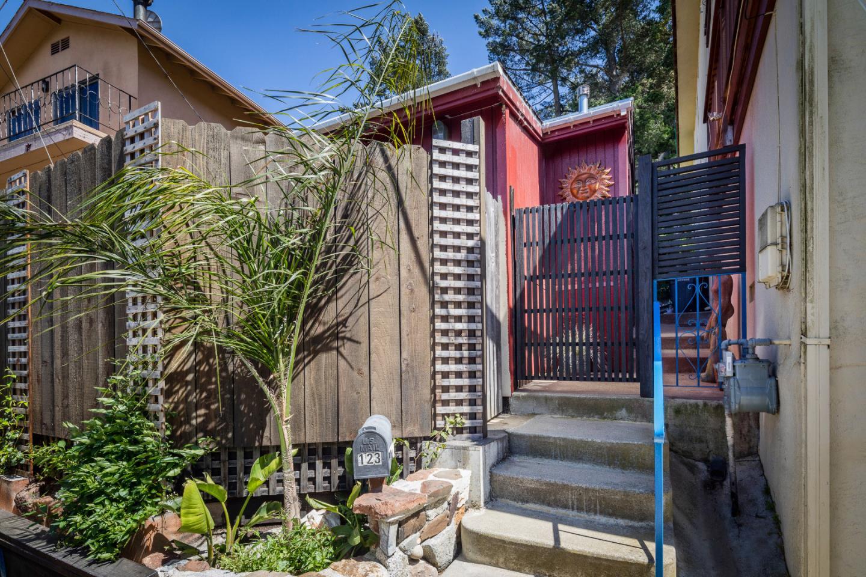 123 Lake Street, BRISBANE, CA 94005
