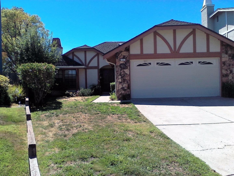 513 Broughton Lane, FOSTER CITY, CA 94404