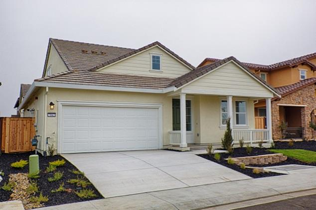 Single Family Home for Sale at 7042 Cardinal Court Vacaville, California 95687 United States