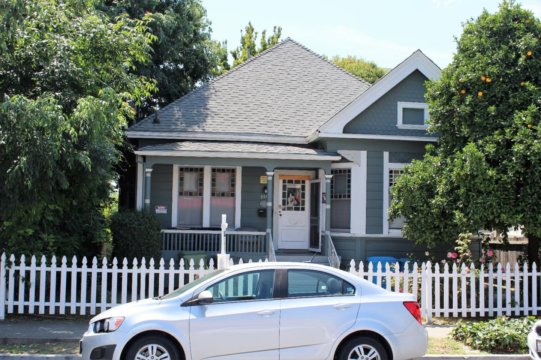 844 Washington Street, SANTA CLARA, CA 95050