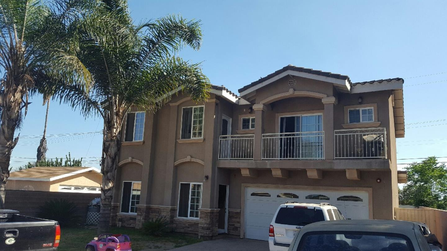 Single Family Home for Sale at 13044 Amar Road Baldwin Park, California 91706 United States