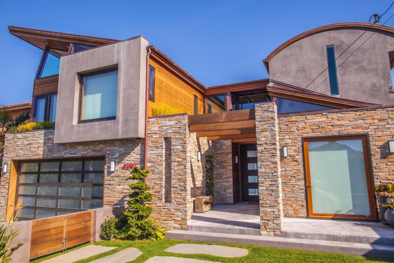 Single Family Home for Sale at 4330 Opal Cliff Santa Cruz, California 95062 United States