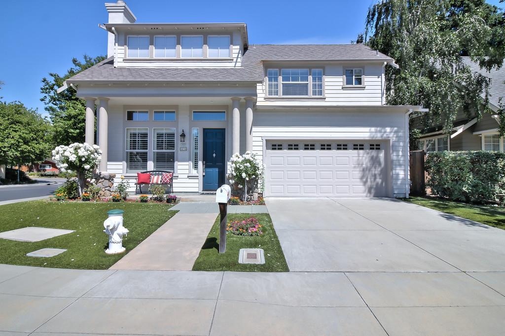 1283 Townsend Terrace, SUNNYVALE, CA 94087