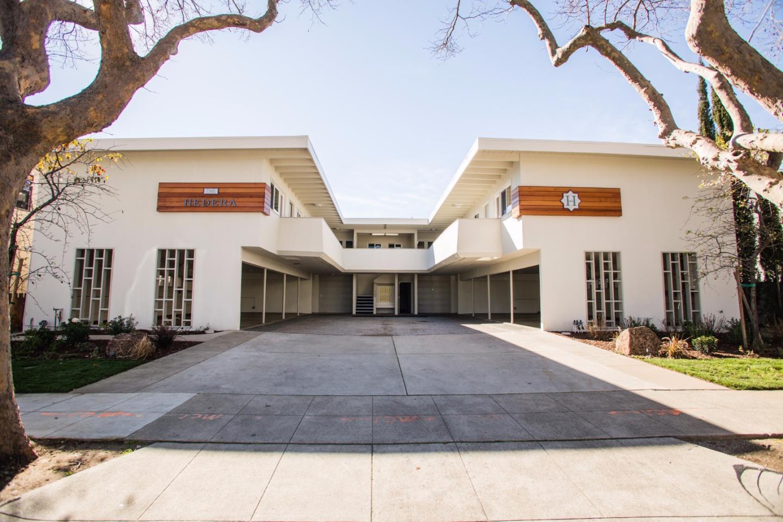 多戶家庭房屋 為 出售 在 1926 Ivy Street San Mateo, 加利福尼亞州 94403 美國