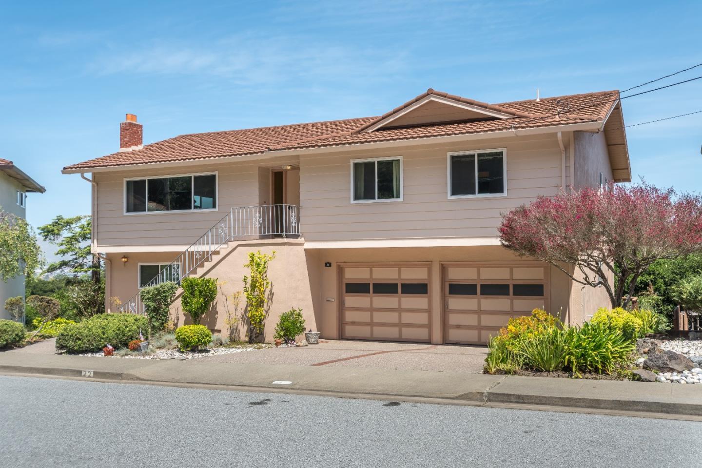 22 Bertocchi Lane, MILLBRAE, CA 94030