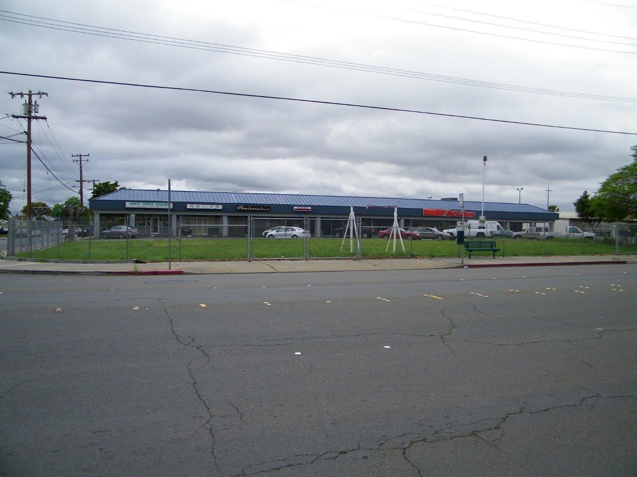 土地 のために 売買 アット 1601 A Street Antioch, カリフォルニア 94509 アメリカ合衆国