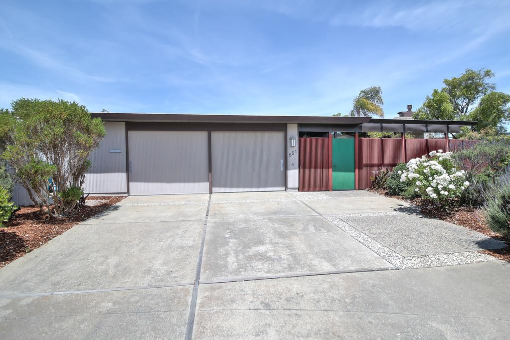 851 Constitution Drive, FOSTER CITY, CA 94404