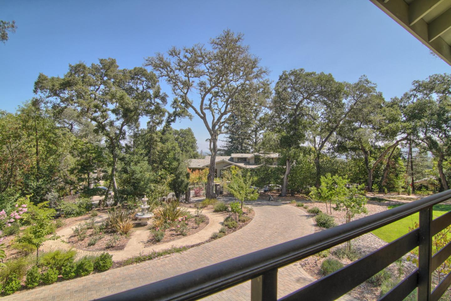 Additional photo for property listing at 16235 Greenwood Lane  Monte Sereno, カリフォルニア 95030 アメリカ合衆国