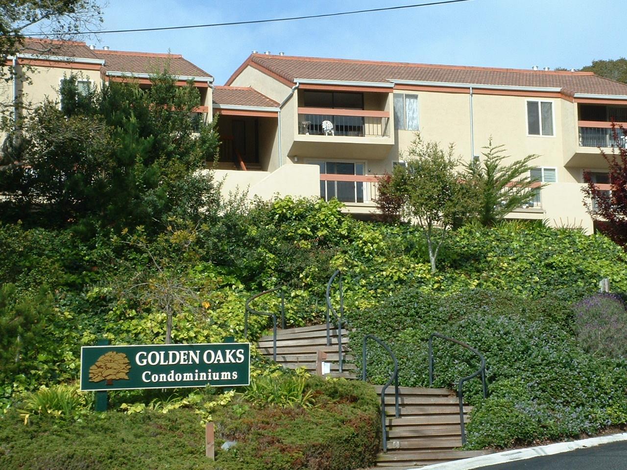 Golden Oaks Lane, MONTEREY, CA 93940