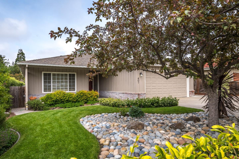 407 Cerrito Avenue, REDWOOD CITY, CA 94061