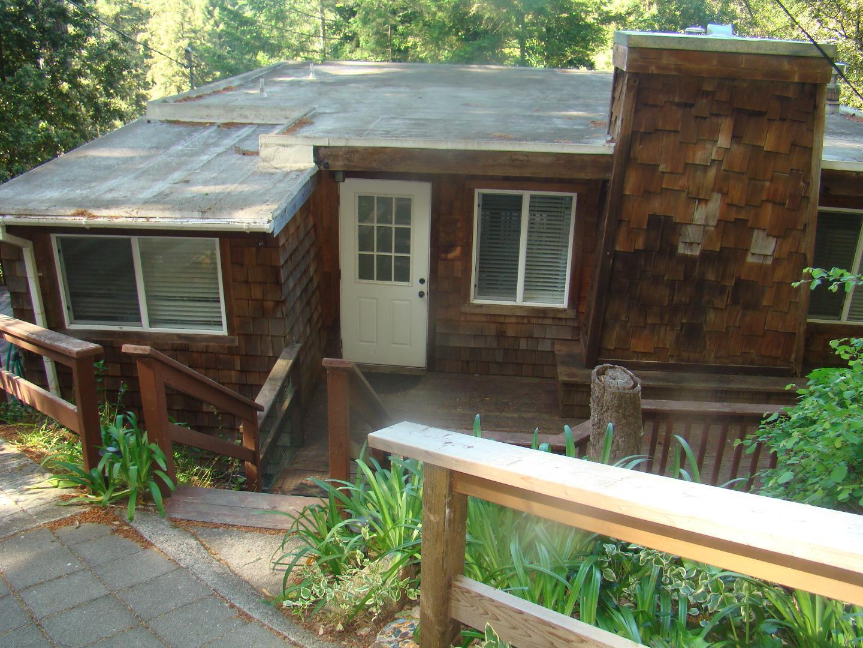 56 Pine Avenue, MOUNT HERMON, CA 95041