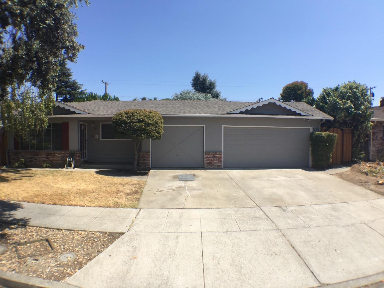 708-710 Golden Oak Drive, SUNNYVALE, CA 94086