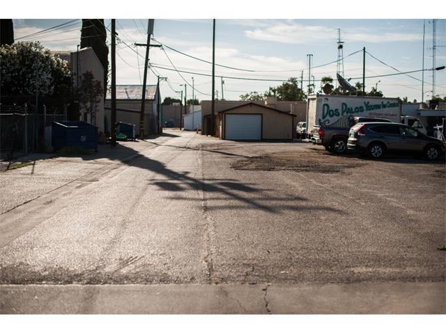أراضي للـ Sale في 1637 California Avenue 1637 California Avenue Dos Palos, California 93620 United States