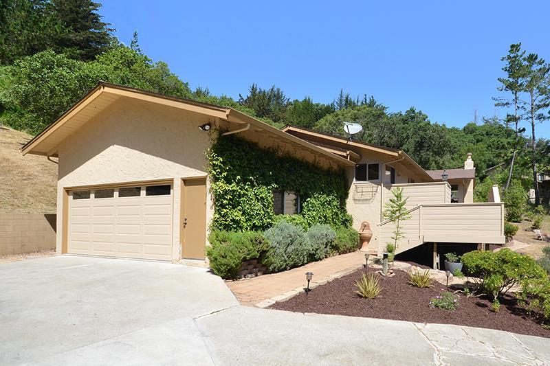 441 Hidden Valley Road, SOQUEL, CA 95073