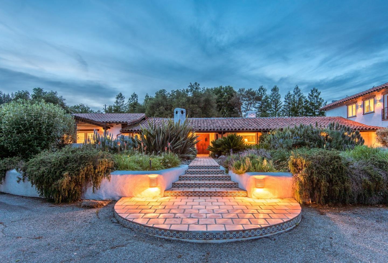 18921 Bear Creek Road, LOS GATOS, CA 95033