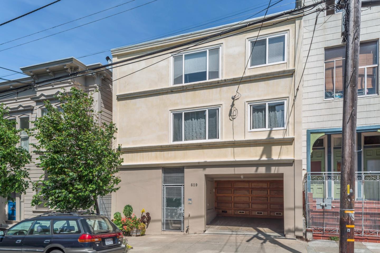 619 Shotwell Street, SAN FRANCISCO, CA 94110