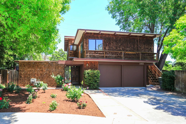 3433 Kenneth Drive, PALO ALTO, CA 94303