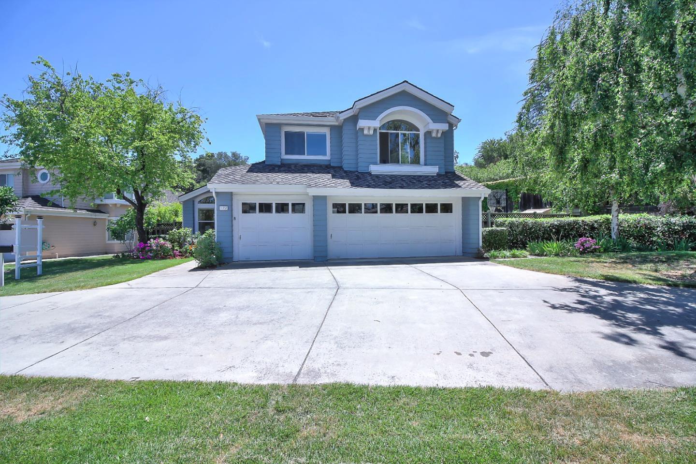 11757 Pine Brook Court, CUPERTINO, CA 95014
