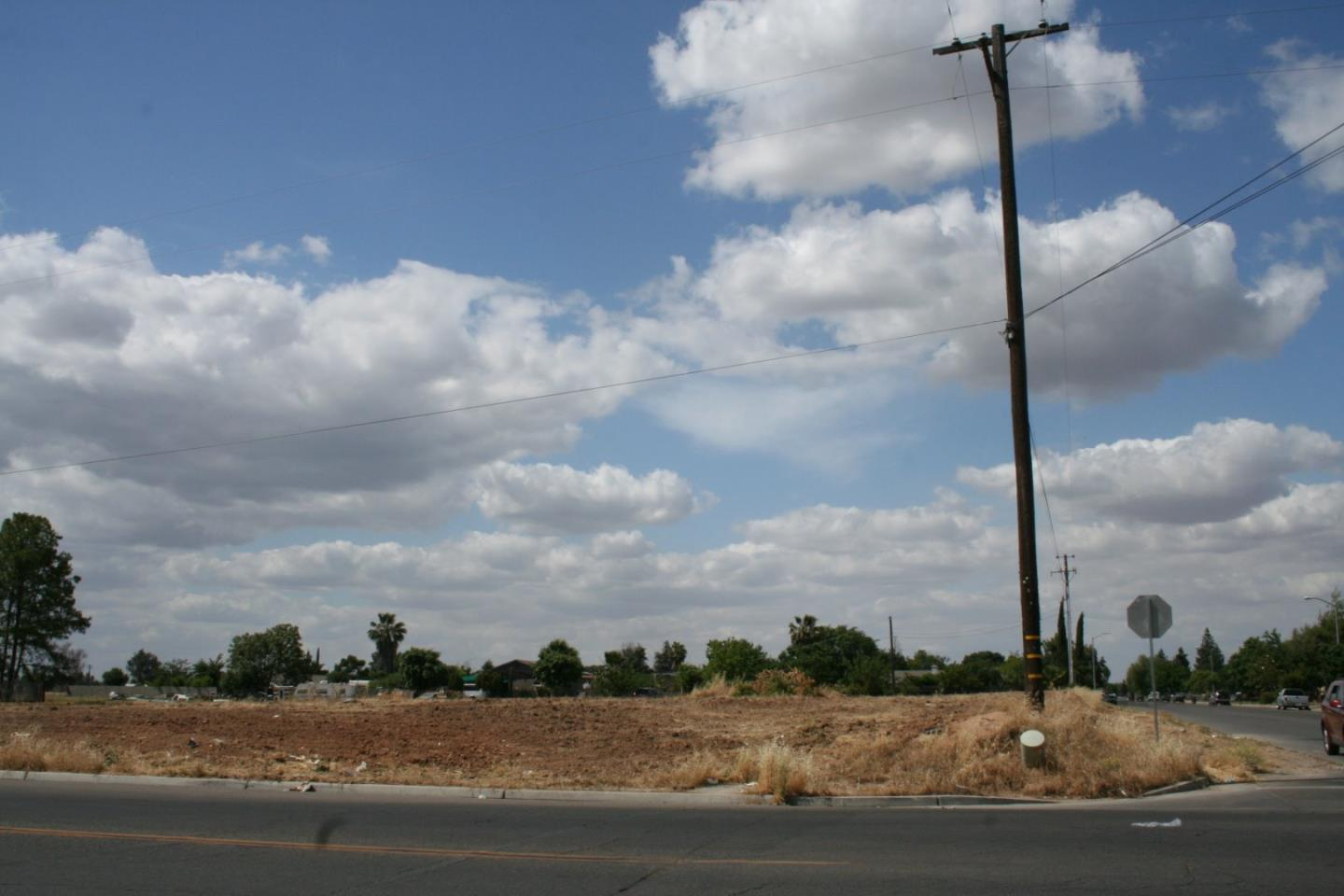 Land for Sale at Sherwood Madera, California 93638 United States