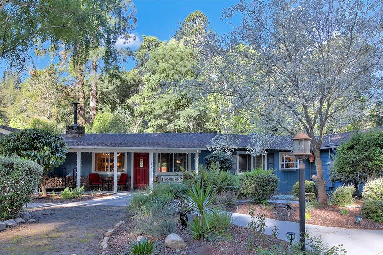 180 Locust Lane, BEN LOMOND, CA 95005