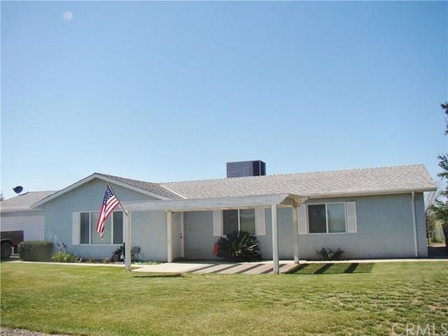Casa Multifamiliar por un Venta en 4449 S Clausen Road Le Grand, California 95333 Estados Unidos