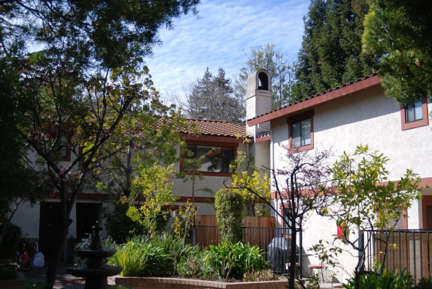 Multi-Family Home for Sale at 1002 Roble Avenue Menlo Park, California 94025 United States
