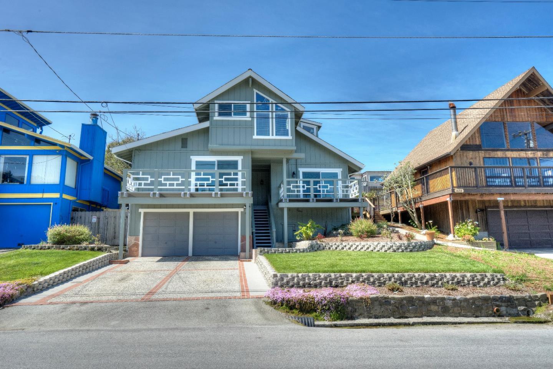 436 3rd Street, MONTARA, CA 94037
