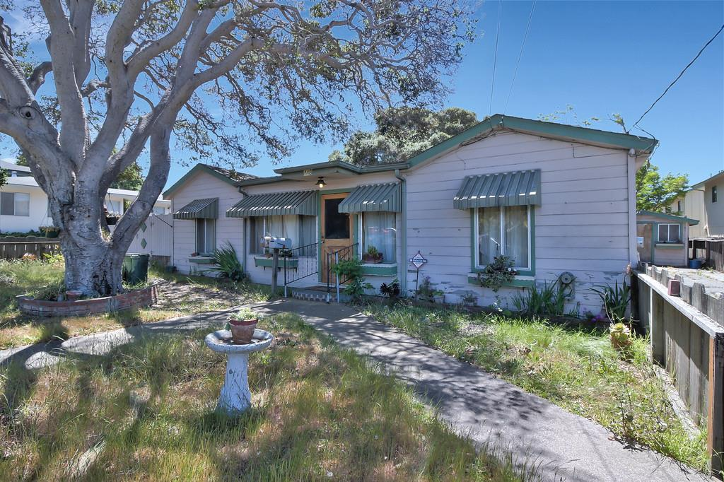 Multi-Family Home for Sale at 448 Ramona Avenue 448 Ramona Avenue Monterey, California 93940 United States